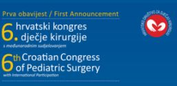 pediatric surgery congress